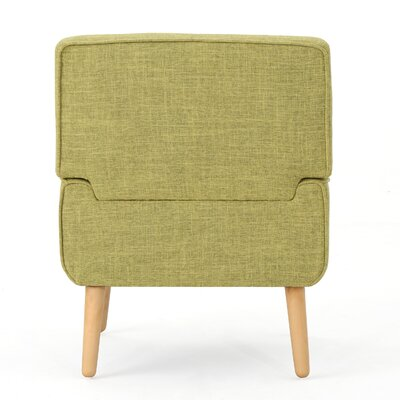Overby Fabric Club Chair