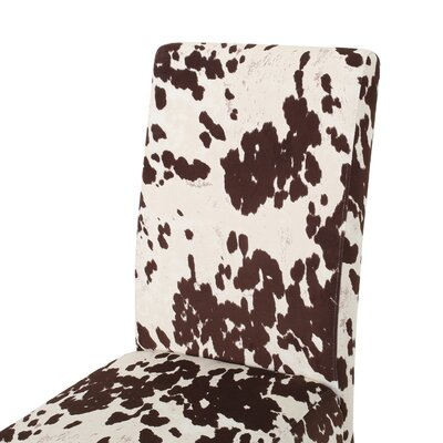 Homan New Velvet Dining Chair