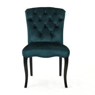 Blackmoore Upholstered Dining Chair