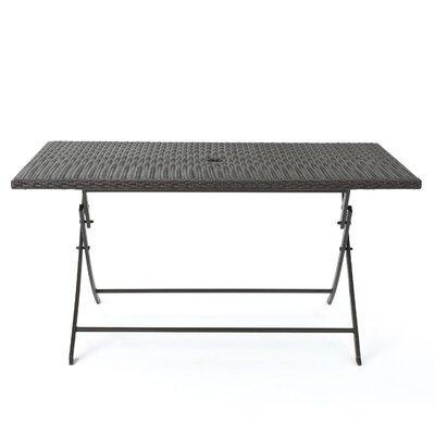 Belynda Foldable Dining Table