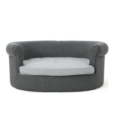 Pennysworth Fabric Dog Sofa