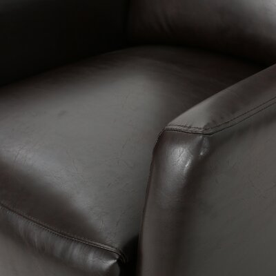 Hyler Upholstered Power Recliner