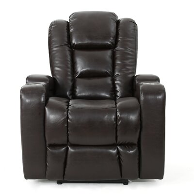 Deeann Solid Power Recliner