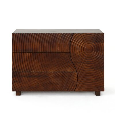 Sandridge Wood Side Board