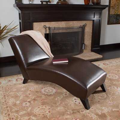 Carlyle Chaise Lounge