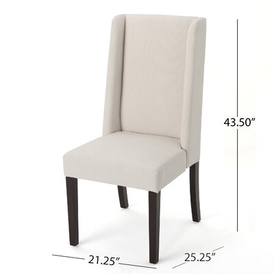 Blaisdell Upholstered Dining Chair