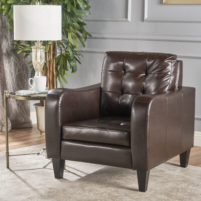 Montpelier Club Chair