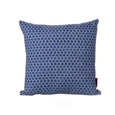 Barra Modern Throw Pillow