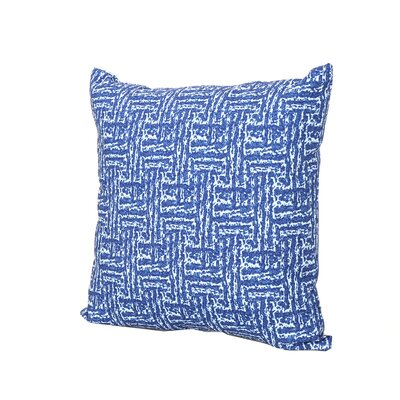 Barragan Modern Throw Pillow
