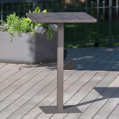 Crater Outdoor Bar Table 194 Product Image