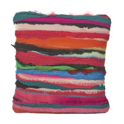 Eisen Throw Pillow