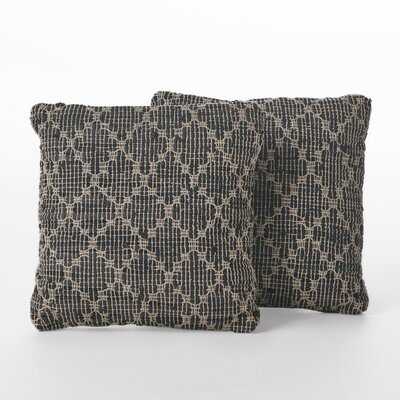 Lozoya Throw Pillow
