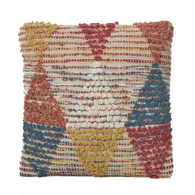 Chupp Wool Throw Pillow
