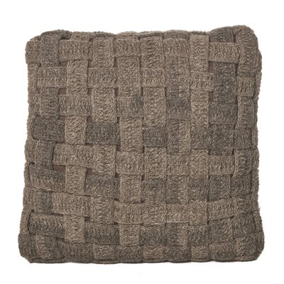 Osullivan Wool Throw Pillow
