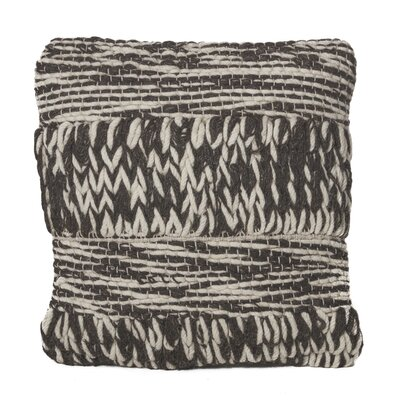 Costantino Wool Throw Pillow