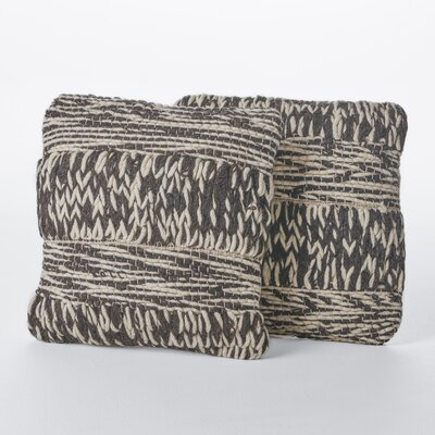 Costantino Wool Throw Pillow