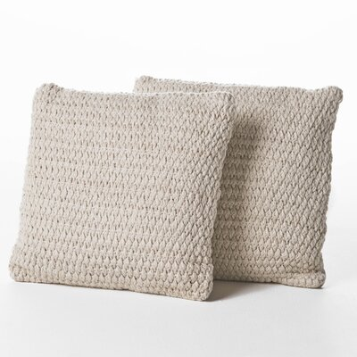 Lucchesi Throw Pillow