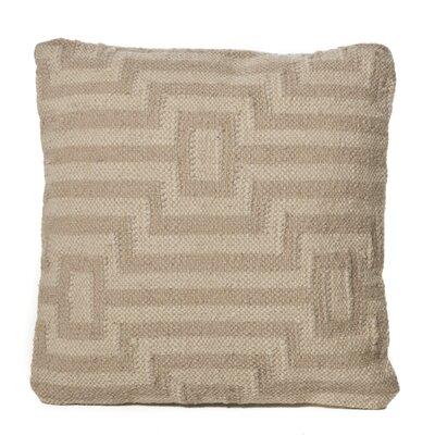 Osvaldo Wool Throw Pillows