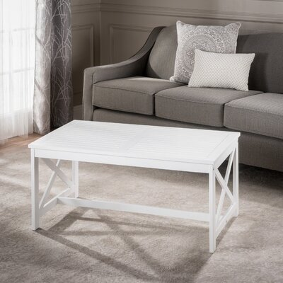 Sindelar Coffee Table