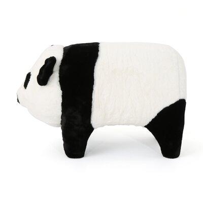 Hepp Panda Ottoman