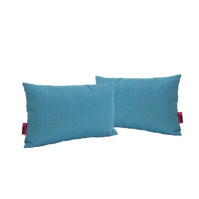 Choudhury Lumbar Pillow
