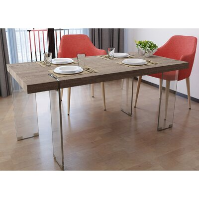 Dukes Modern Dining Table