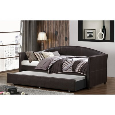 DeAnte Daybed with Trundle