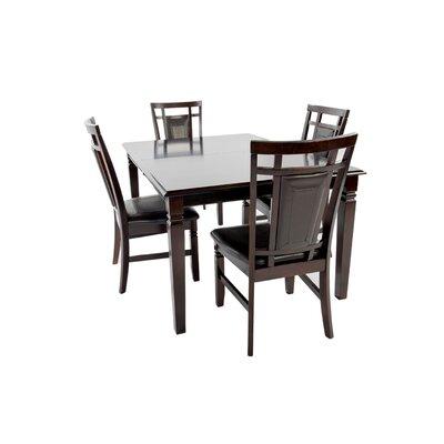 5 Piece Dining Set