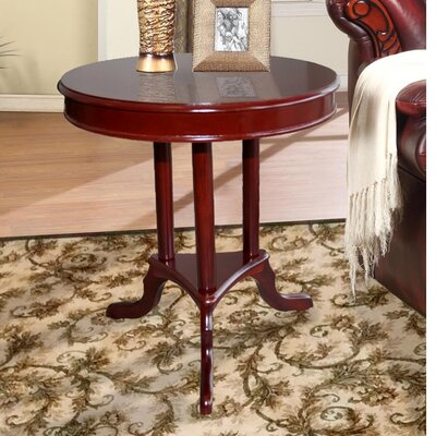 Newcomb End Table