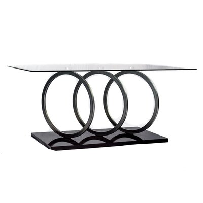 Rabinowitz Ring Coffee Table