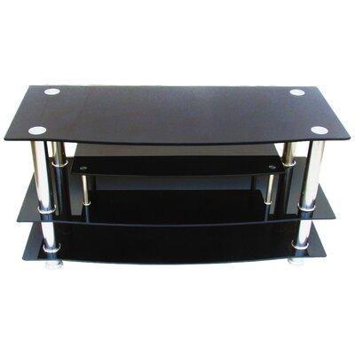 TV Stand TV4281-4298 black
