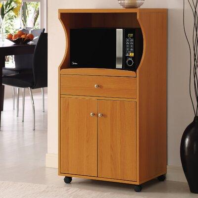 Dant� Microwave Cart