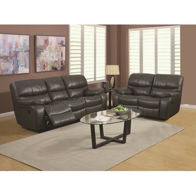 U-13500-S GREY Hazelwood Home Living Room Sets