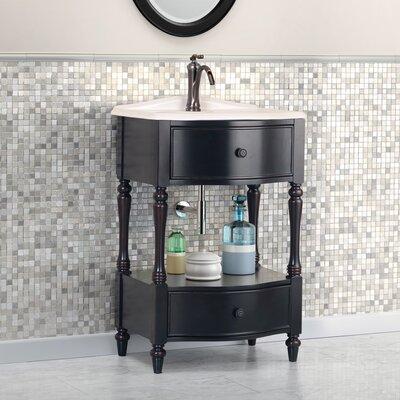 Ashborough 24 Single Bathroom Vanity Set