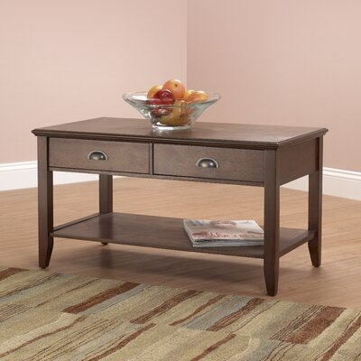 Gerhardt Coffee Table