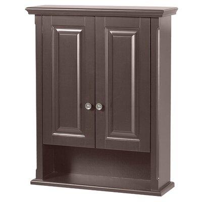 """Stony Milton 23"""" x 29"""" Wall Mounted Cabinet HAZE1906 32606125"""