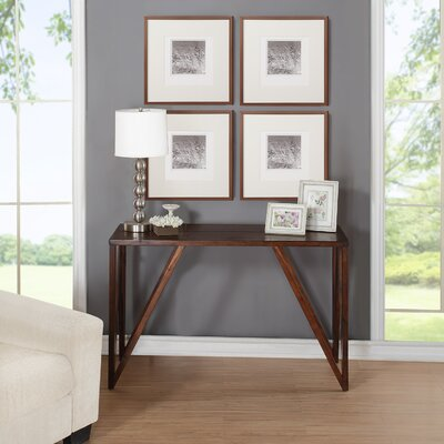 Josiah Console Table