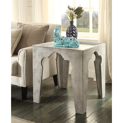 Jonathan End Table