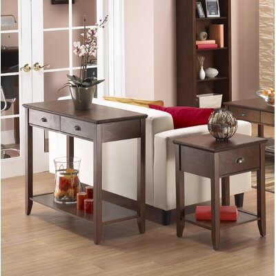 Gerhardt Coffee Table Set