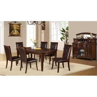 Detweiler Dining Table