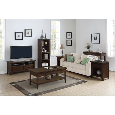 Rockwell Coffee Table Set