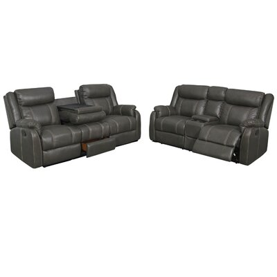 Judlaph 3 Piece Living Room Set