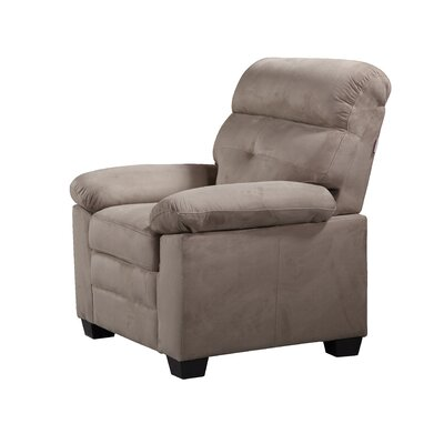 Viaud Club Chair Upholstery: Beige