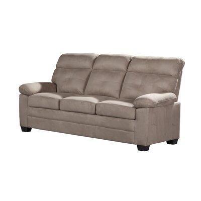 Romo Sofa Upholstery: Beige