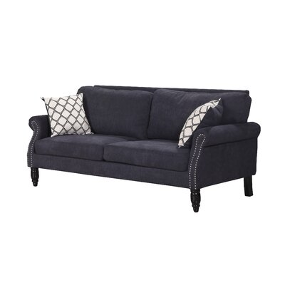 Meissner Loveseat