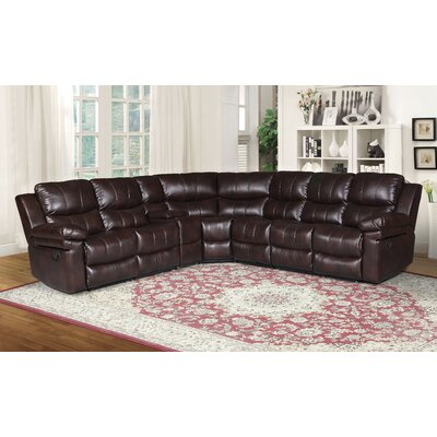 Neda Sectional