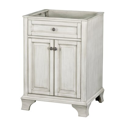 Corsicana 25.12 Single Bathroom Vanity Base