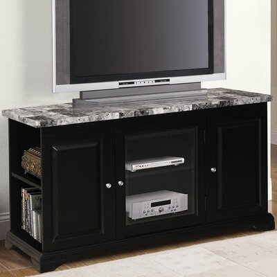 48 TV Stand Color: Black