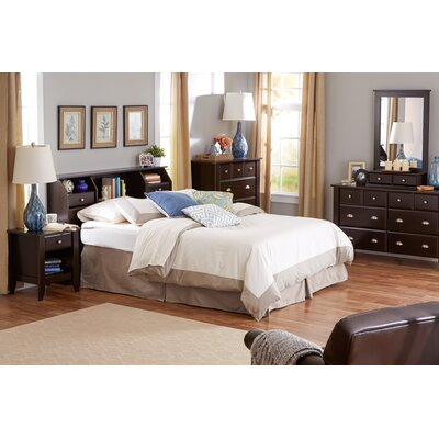 Revere Platform Configurable Bedroom Set