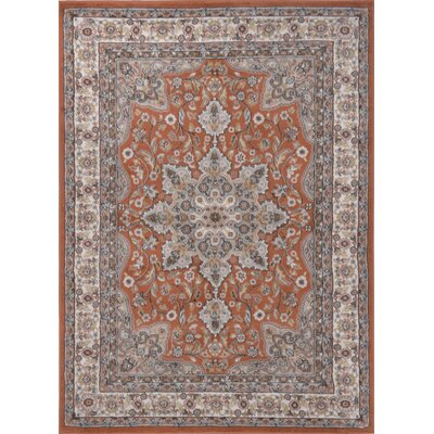 Tremont Area Rug Rug Size: Round 33